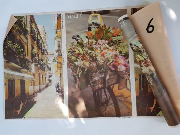 Бумага fashion (6)