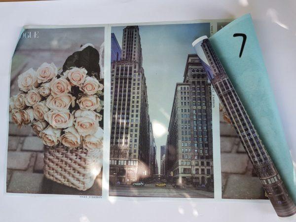 Бумага fashion (7)