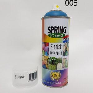 Краска флористическая (005)