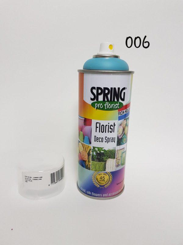 Краска флористическая (006)