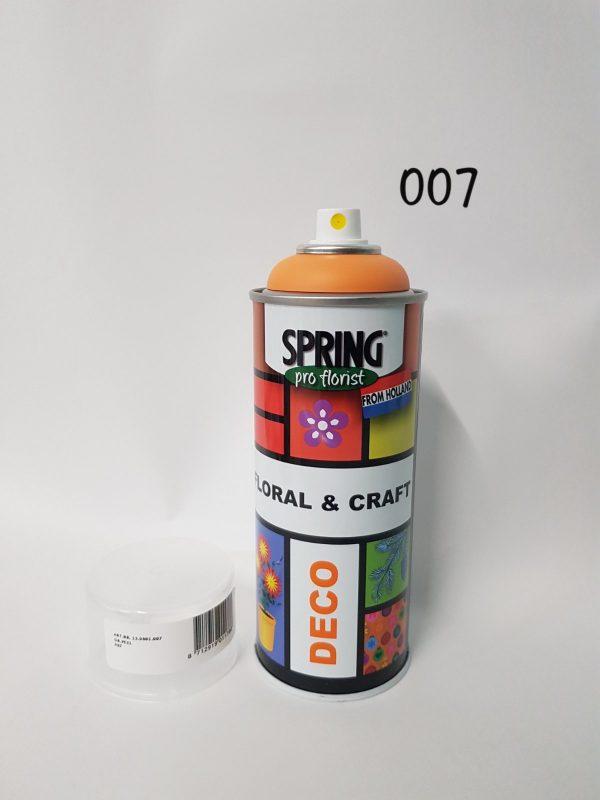 Краска флористическая (007)