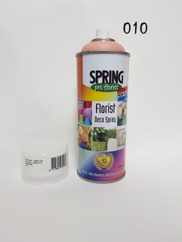 Краска флористическая (010)