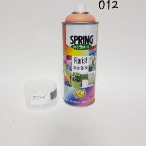 Краска флористическая (012)