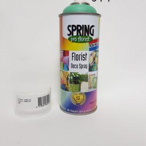 Краска флористическая (014)