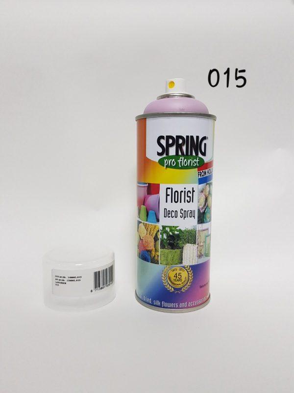Краска флористическая (015)