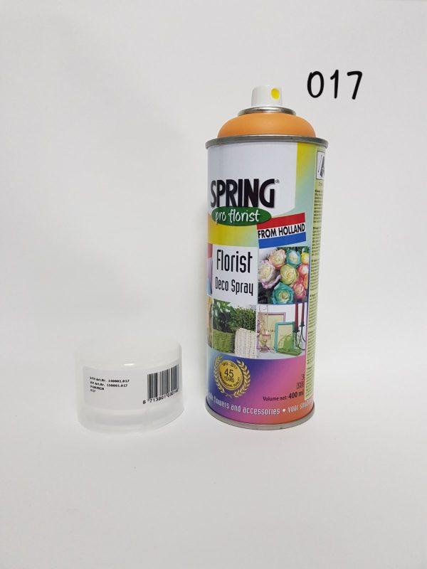Краска флористическая (017)