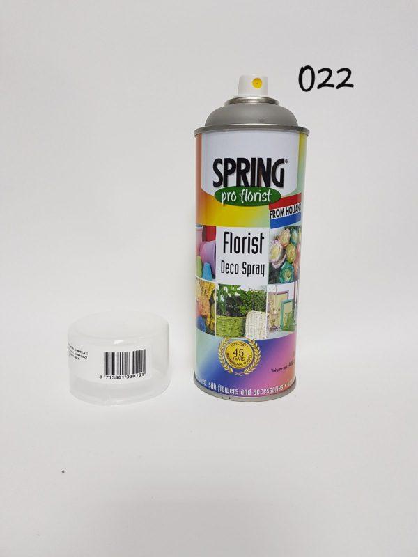 Краска флористическая (022)