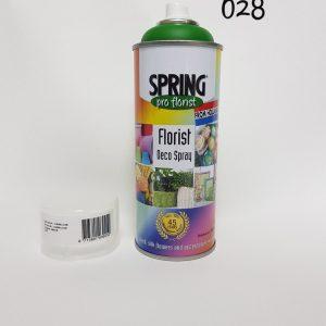 Краска флористическая (028)