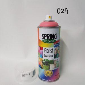 Краска флористическая (029)