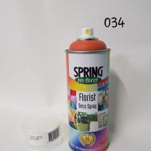 Краска флористическая (034)