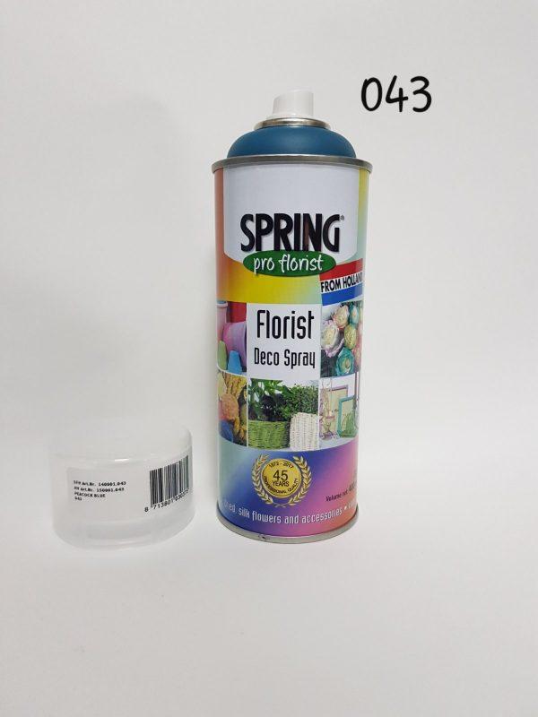 Краска флористическая (043)