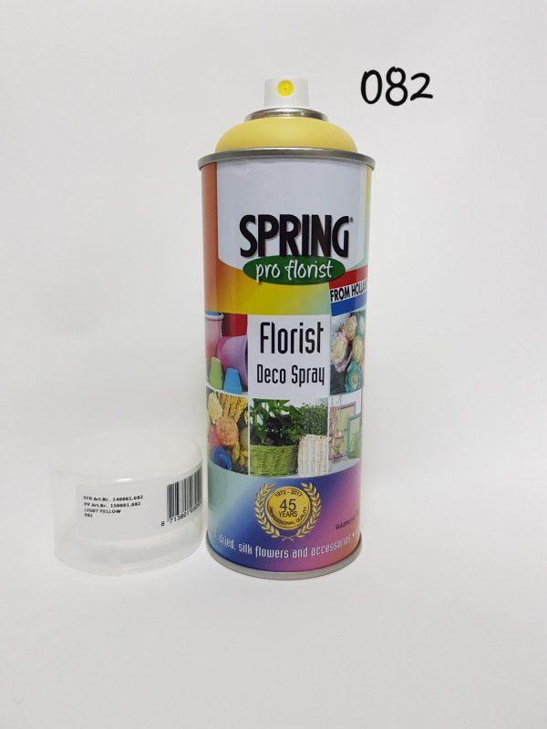 Краска флористическая (082)