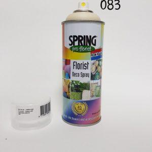 Краска флористическая (083)